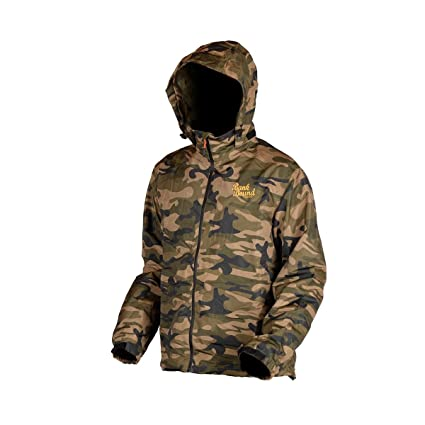 Prologic Bank Bound 3-Season Camo Jacket