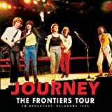 Journey: The Frontiers Tour (Audio CD)