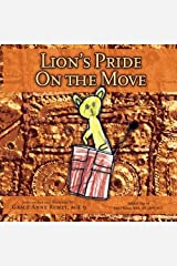 Lion's Pride On the Move Paperback