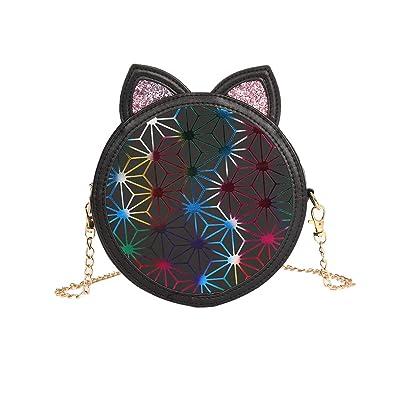 Amazon.com: Pequeñas bolsas cruzadas para niñas para ...