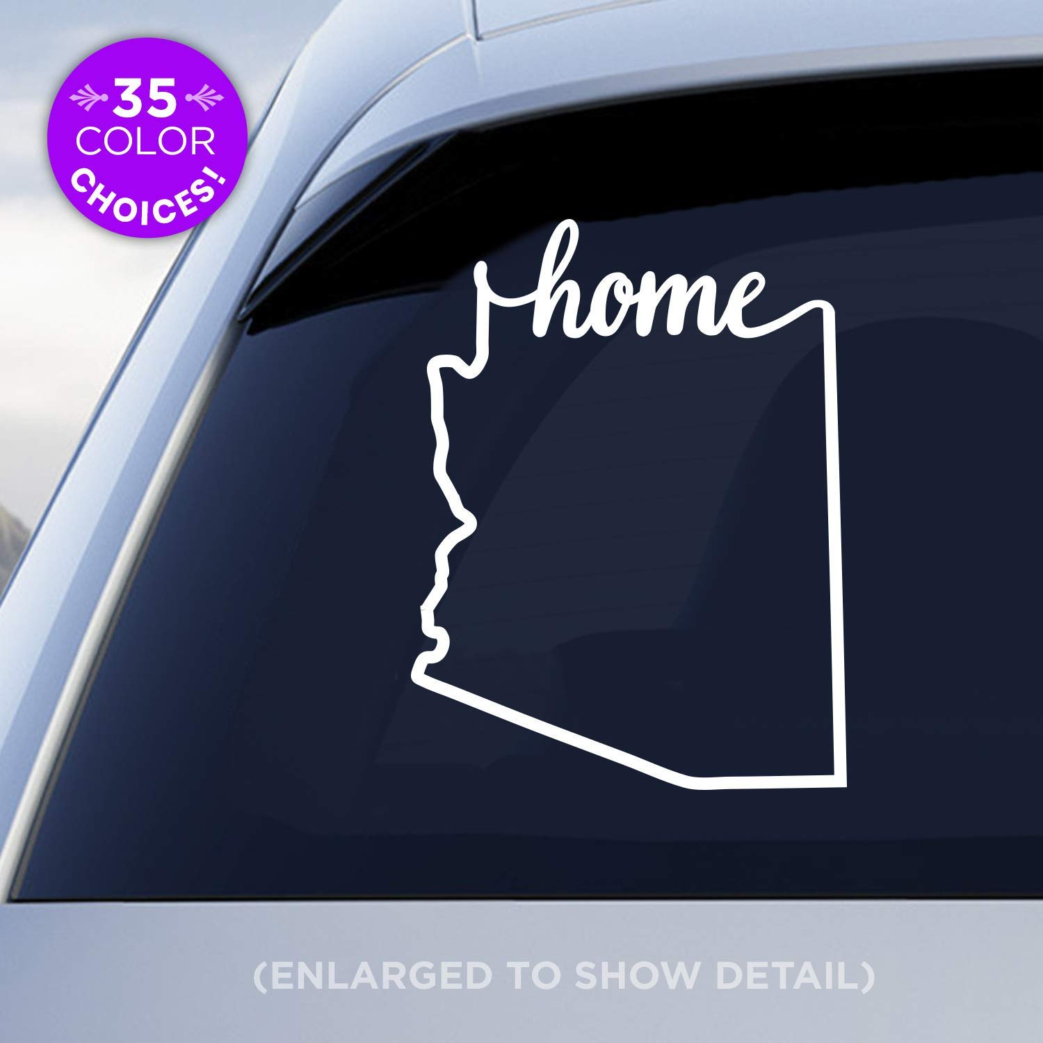 amazon com arizona state home decal az home car vinyl sticker add a heart over phoenix tucson mesa chandler scottsdale yuma tempe made with outdoor vinyl handmade arizona state home decal az home car vinyl sticker add a heart over phoenix tucson mesa chandler scottsdale yuma tempe made with outdoor