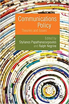 Book Communications Policy: Theories and Issues