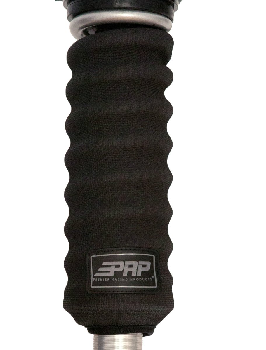 PRP Seats H71 RZR 1000 TURBO Neoprene Shock Cover (Front 19.5''- Pair)