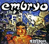 Freedom in Music by Embryo