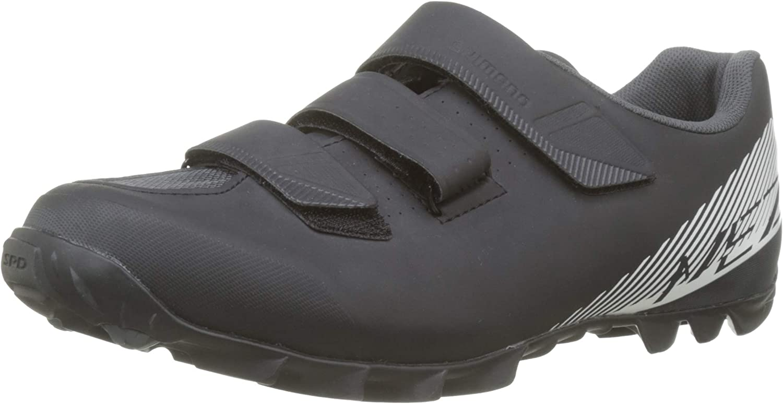 SHIMANO SH M MTB Me300, Zapatillas de Ciclismo de Carretera para ...
