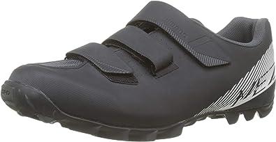 SHIMANO SH M MTB Me300, Zapatillas de Ciclismo de Carretera para Hombre: Amazon.es: Zapatos y complementos