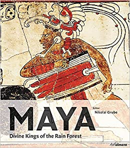 Maya divine pictures