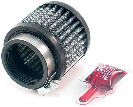 K N Filters Ru 2780 Kfz Und Motorrad Auto
