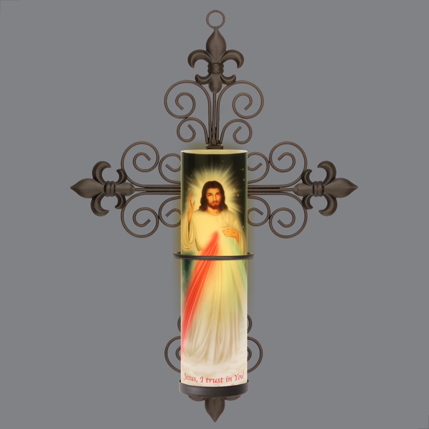 Porn jesus candle topless assian