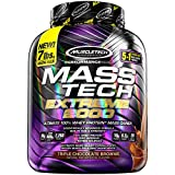 pro complex gainer chocolate - MuscleTech Mt Performance Series Mass Tech Extreme 2000, Chocolate, 7 Pound