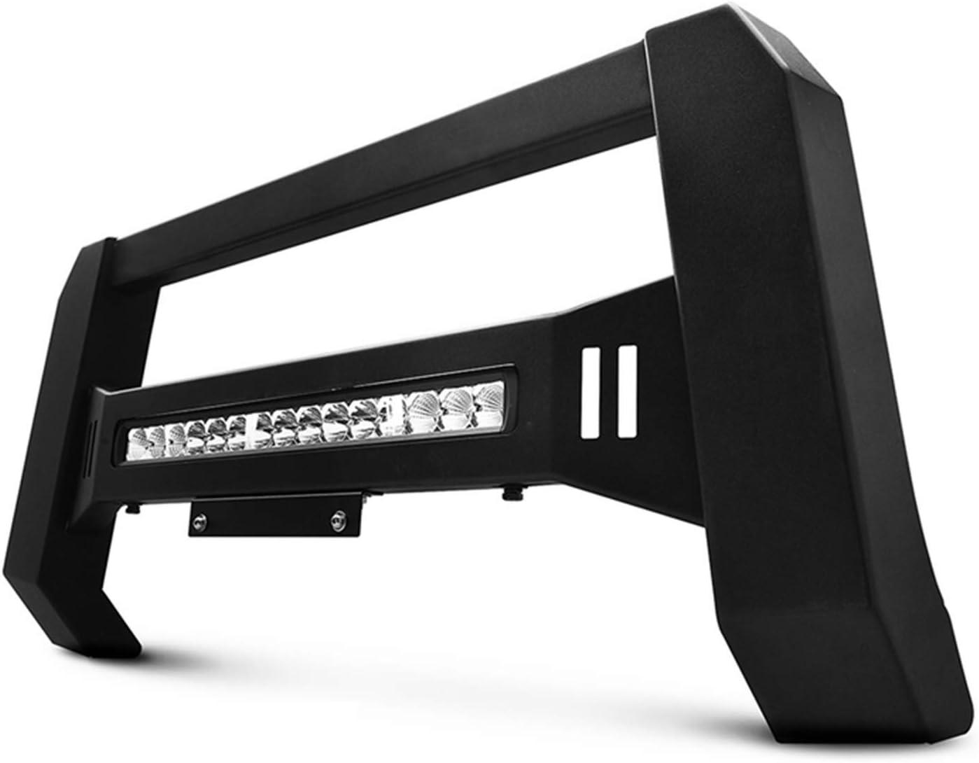 TAC Modular Bull Bar - bully bars for trucks