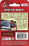 MUNCHKIN Marvel 3: Cosmic Chaos Card Game