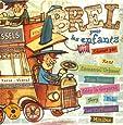 Brel pour les enfants (1CD audio)