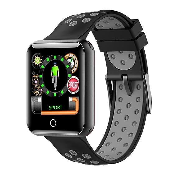 Reloj Inteligente 1.54 HD Pantalla A Color Podómetro Fitness ...