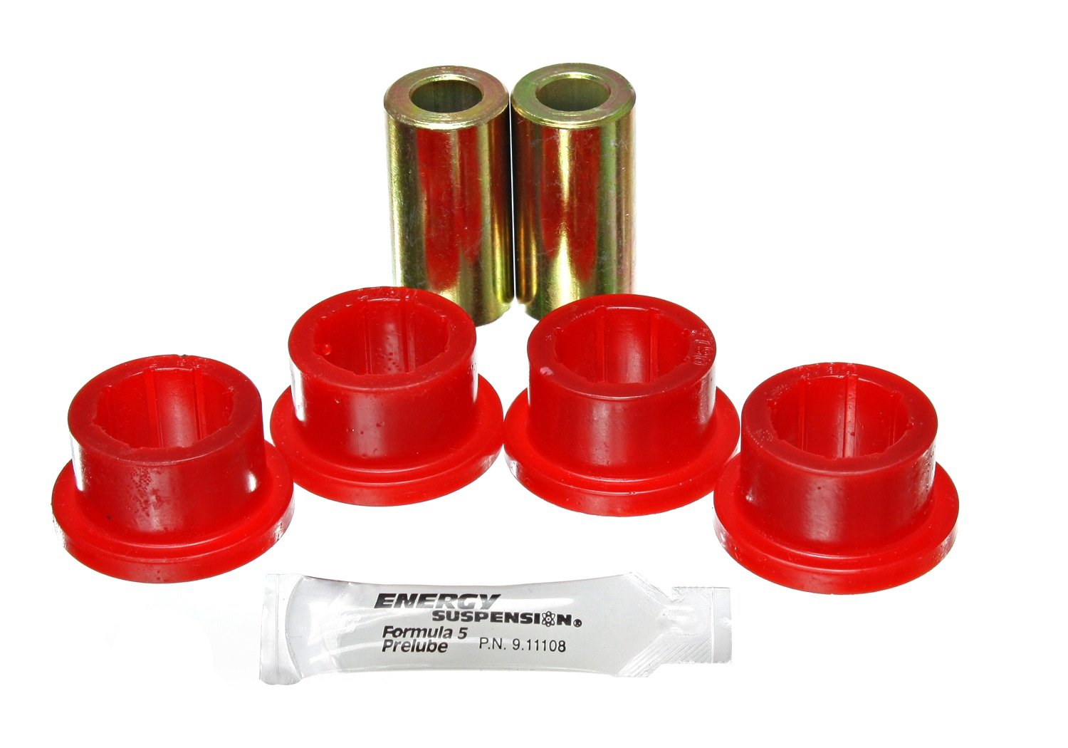 Energy Suspension 87105R Rear Track Rod Bushing 8.7105R