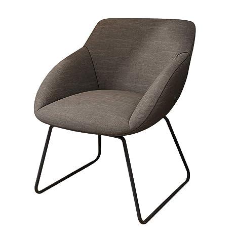 Amazon.com: Fubas - Sillón tapizado, sillón de tela de ...