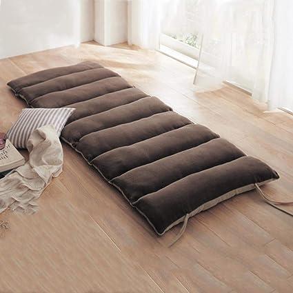 Amazon Com Hm Dx Portable Folding Tatami Floor Mattress Thick