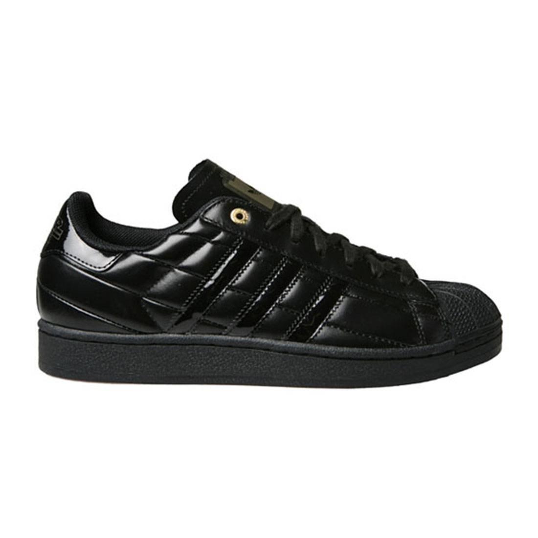 outlet store c60ae 50f0b Amazon.com | adidas Superstar 1 F Consortium Edition ...
