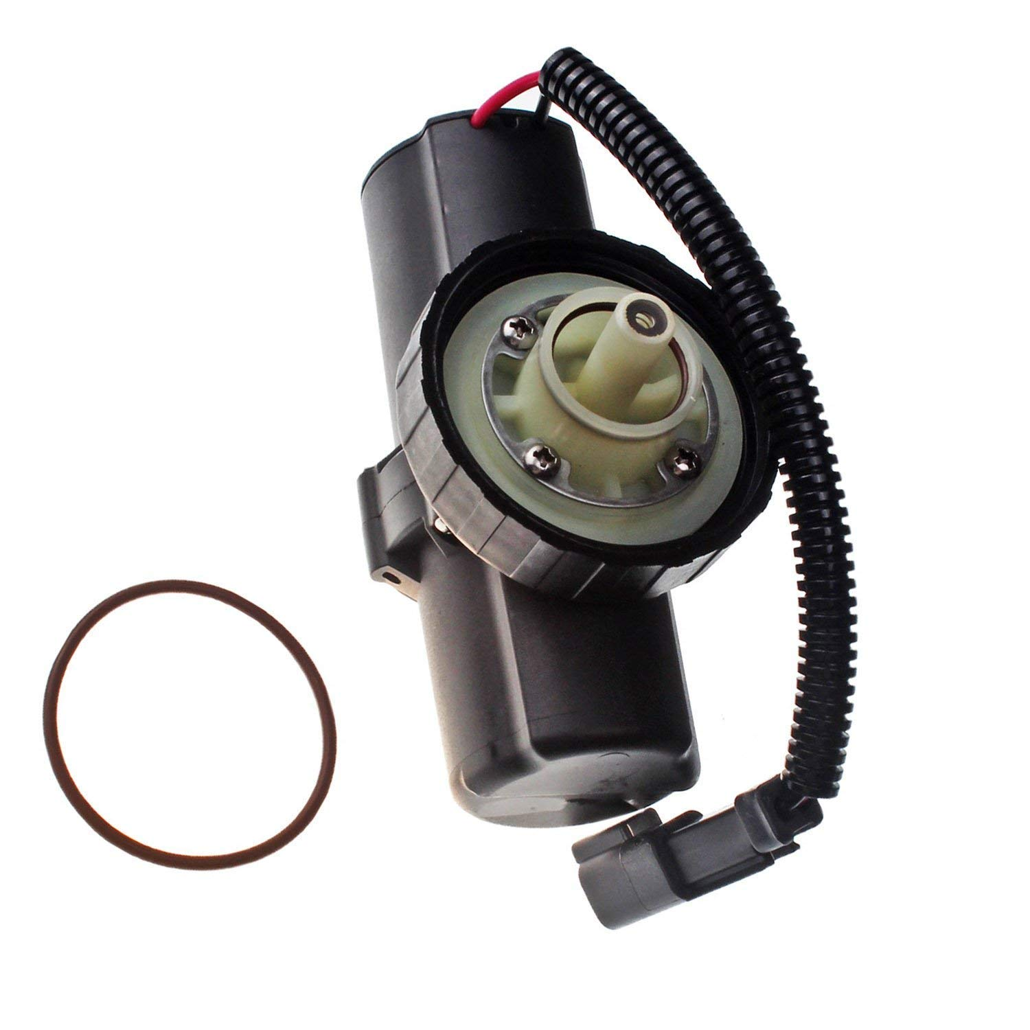 Mover Parts Fuel Extraction Pump 12V for Caterpillar Perkins MP10325 232-5877 228-9130