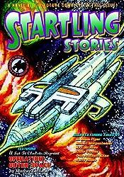 Startling Stories: Spring 2009