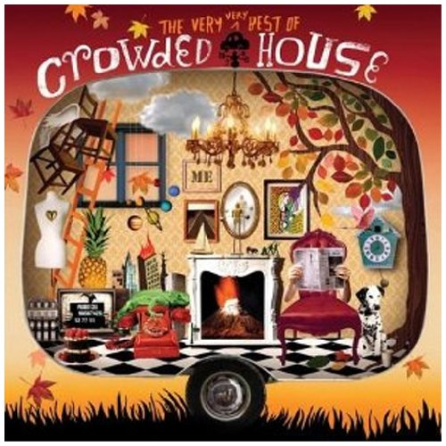 Price comparison product image Very Very Best Of Crowded House