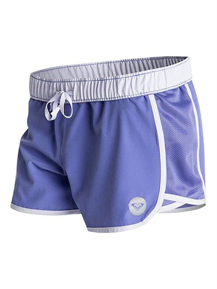 Roxy Juniors 4 Line Up Short Roxy Women's Activewear ARJBS03050