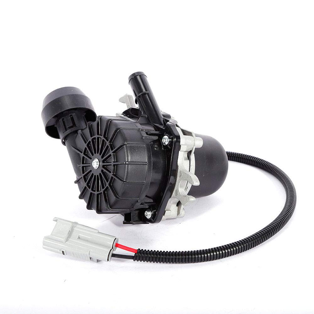 Secondary Air Injection Pump Fit for 2007-2013 Toyota Sequoia Tundra Land Cruiser Lexus LX570 Replace 17610-0S010 10200231AA 33-2504M