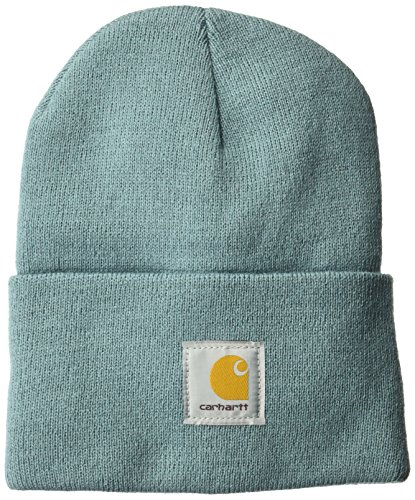 - Carhartt Women's Acrylic Watch Hat, Sea Glass, One Size