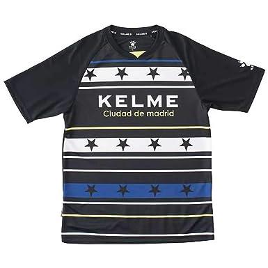 709351c2ce67bd Amazon | ケルメ(KELME, ケレメ)半袖プラクティスシャツ KC18F189 ...