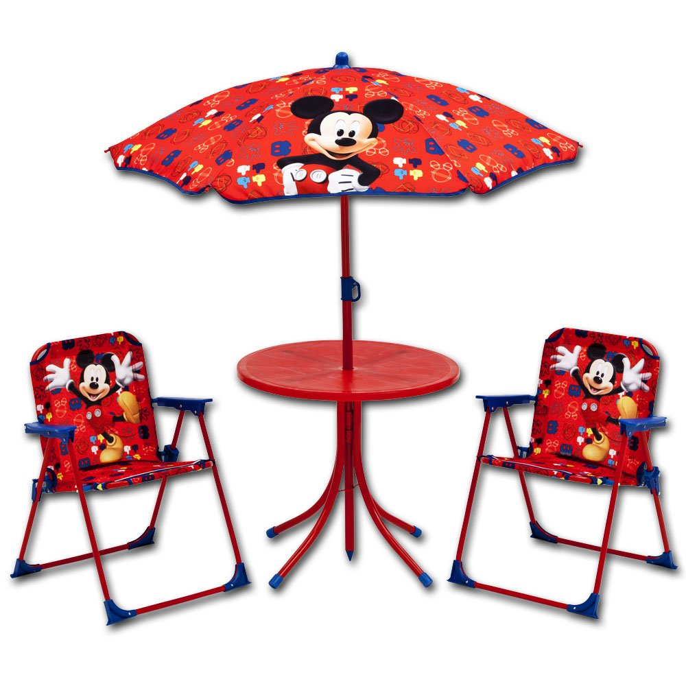 Kindersitzgruppe Mickey