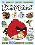 Ultimate Sticker Collection: Angry Birds (Ultimate Sticker Collections)