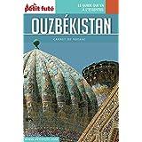 Ouzbékistan 2016 Carnet Petit Futé (Carnet de voyage)
