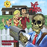 Message from the Dead by Post Mortem