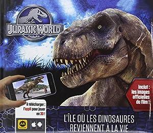 """Afficher """"Jurassic world"""""""