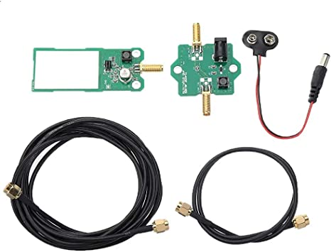 Tiamu Antena -Whip MF/Hf/VHF Sdr Antena Activa Miniwhip de ...
