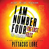 I Am Number Four: The Lost Files: The Legacies: Six's Legacy, Nine's Legacy, and the Fallen Legacies (I Am Number Four Series: The Lost Files)