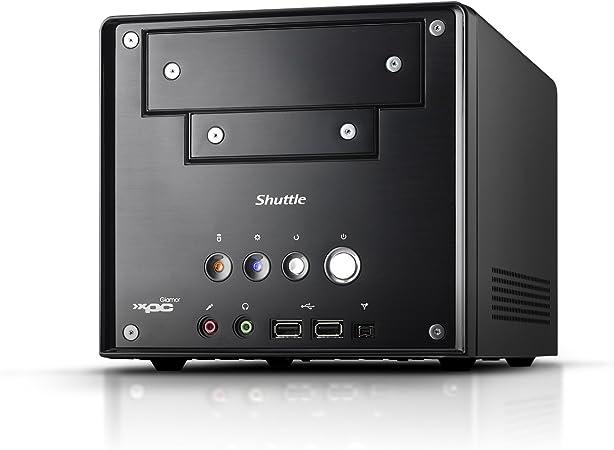 SHUTTLE SA76G2 BIOS CHIP