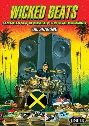 reggae drum beats pdf