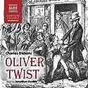 Oliver Twist Hörbuch von Charles Dickens Gesprochen von: Jonathan Keeble