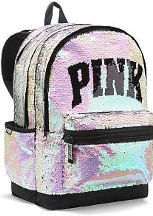 Victoria's Secret Pink Campus Backpack,New Rare