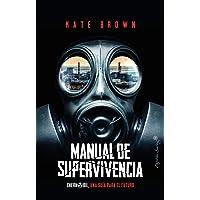Manual de supervivencia: Chernóbil, una guía para el futuro (Ensayo)