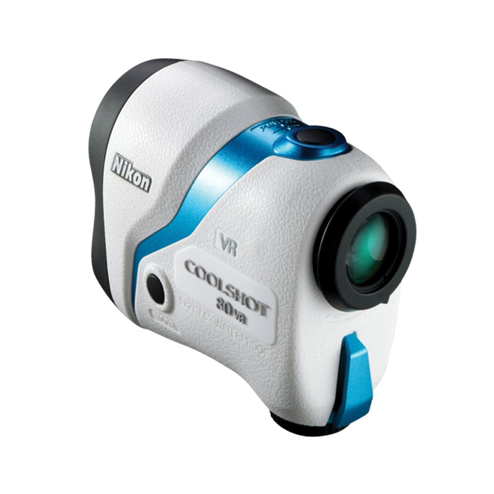 Nikon Golf Coolshot 80 VR Golf Laser Rangefinder by Nikon (Image #2)
