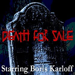 Death For Sale (Dramatised)