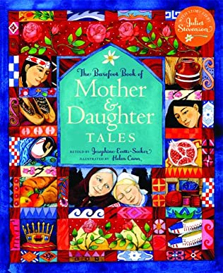 book cover of The Barefoot Book of Mother and Daughter Tales