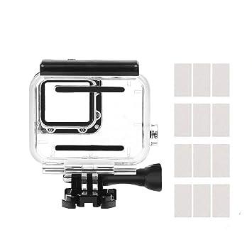 Kingwon Accesorio para cámara de acción Go Pro 5 6 Black ...