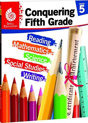 Conquering Fifth Grade (Classroom Resources)