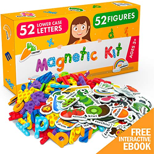 X-bet MAGNET Foam Magnets