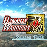 Dynasty Warriors 9: Season Pass - PS4 [Digital Code]