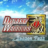 Dynasty Warriors 9: Season Pass - PS4 [Digital Code]