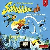 Schubiduu...uh - und sein Schatz (Schubiduu...uh 2) | Peter Riesenburg
